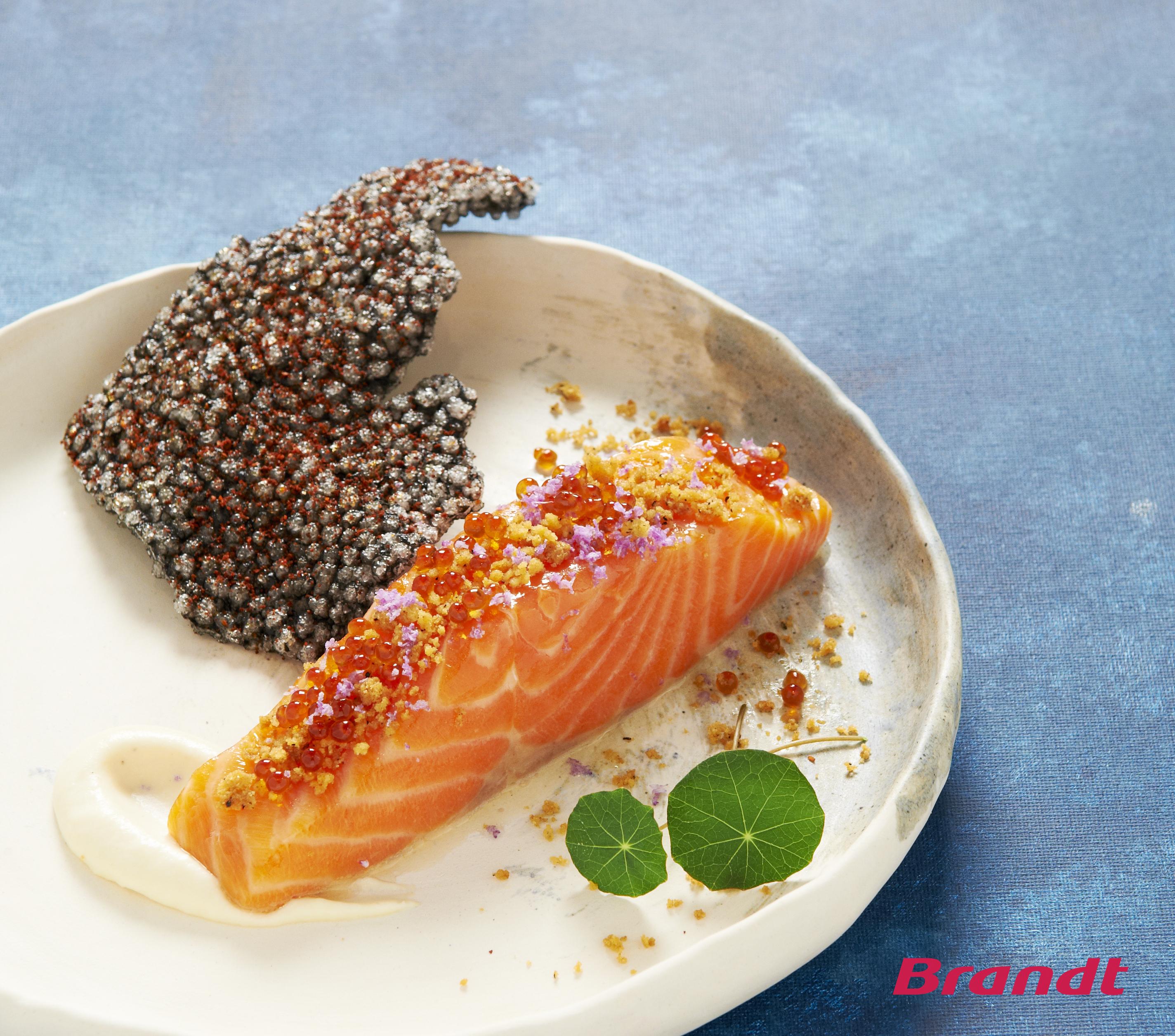 spiced-confit-salmon-trout